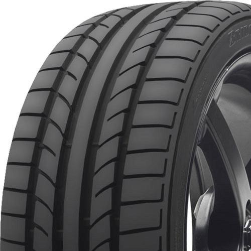 Bridgestone Expedia S-01 tread and side