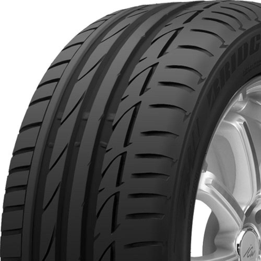Bridgestone Potenza S-04 Pole Position tread and side