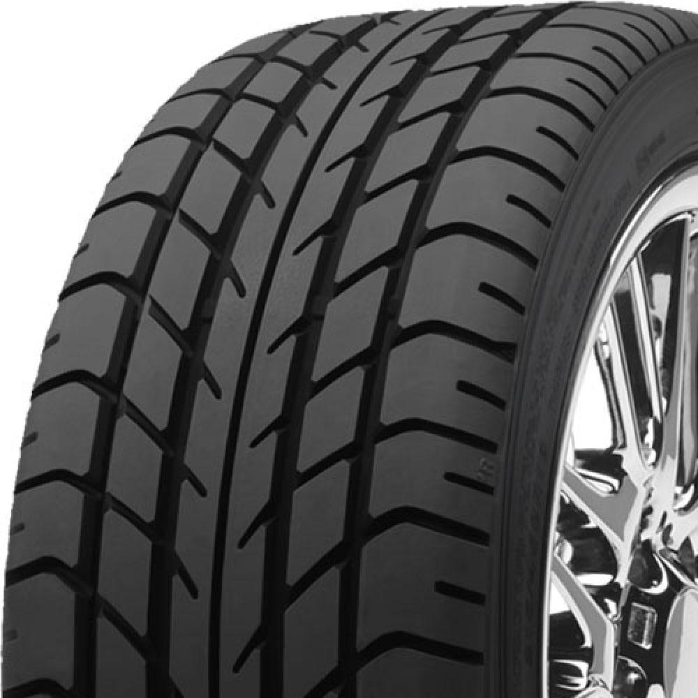 Bridgestone Potenza RE010 tread and side