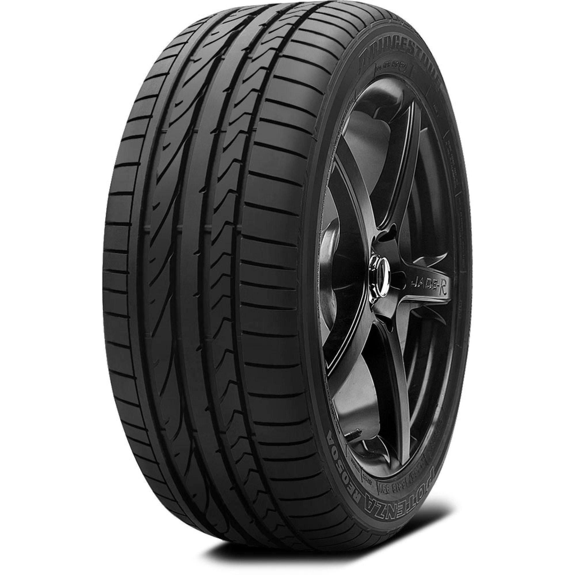 Bridgestone Potenza Re050A >> Bridgestone Potenza Re050a Rft Tirebuyer