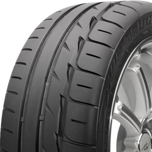 Bridgestone Potenza RE-11 tread and side