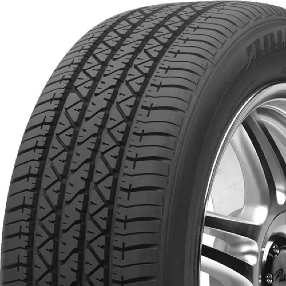 Bridgestone Potenza RE92 tread and side