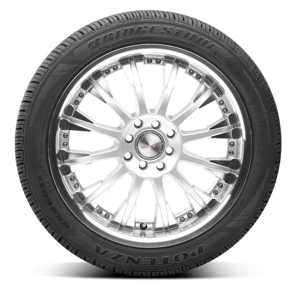Bridgestone Potenza RE960AS Pole Position RFT tread