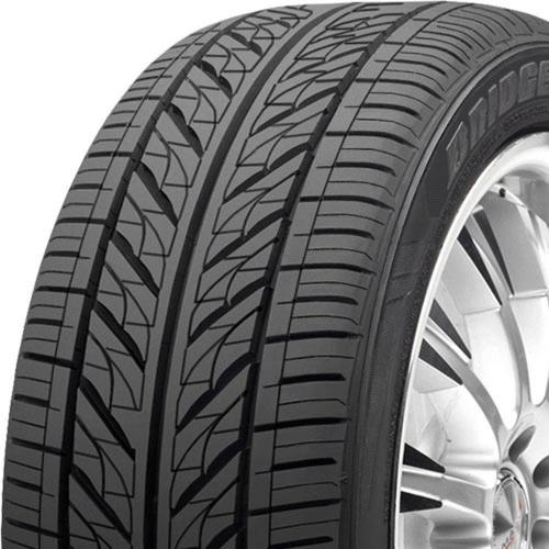 Bridgestone Potenza RE960AS Pole Position RFT tread and side