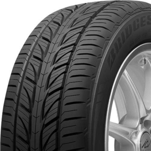 Bridgestone Potenza RE970AS Pole Position tread and side