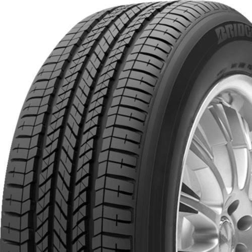 Bridgestone Turanza EL400 02 tread and side