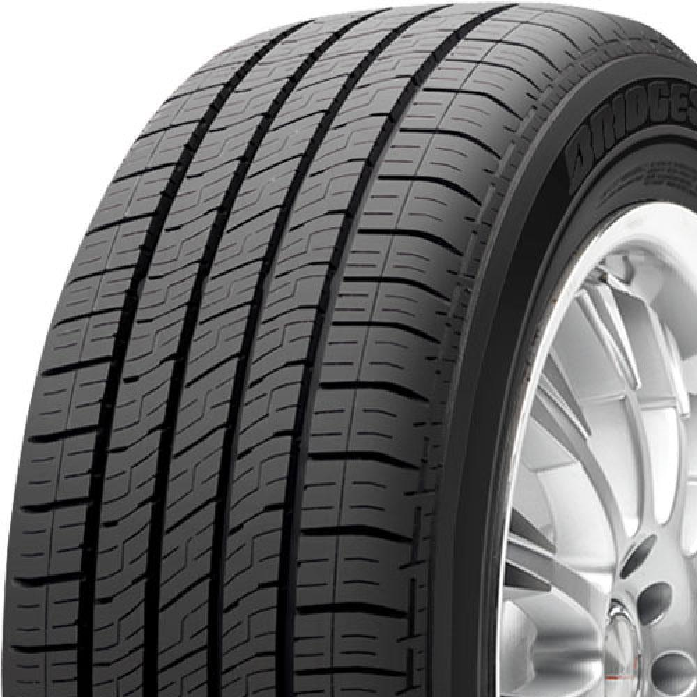 Bridgestone Turanza EL42 tread and side