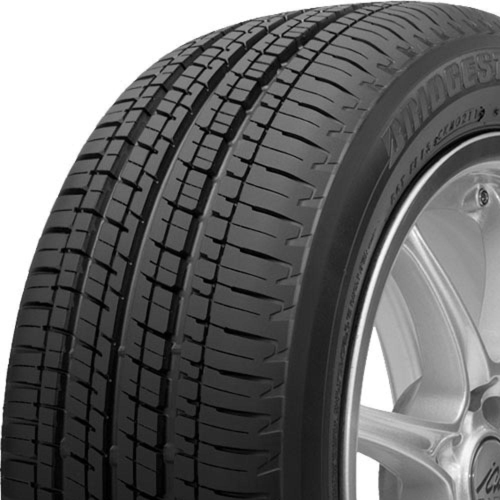 Bridgestone Turanza EL470 tread and side