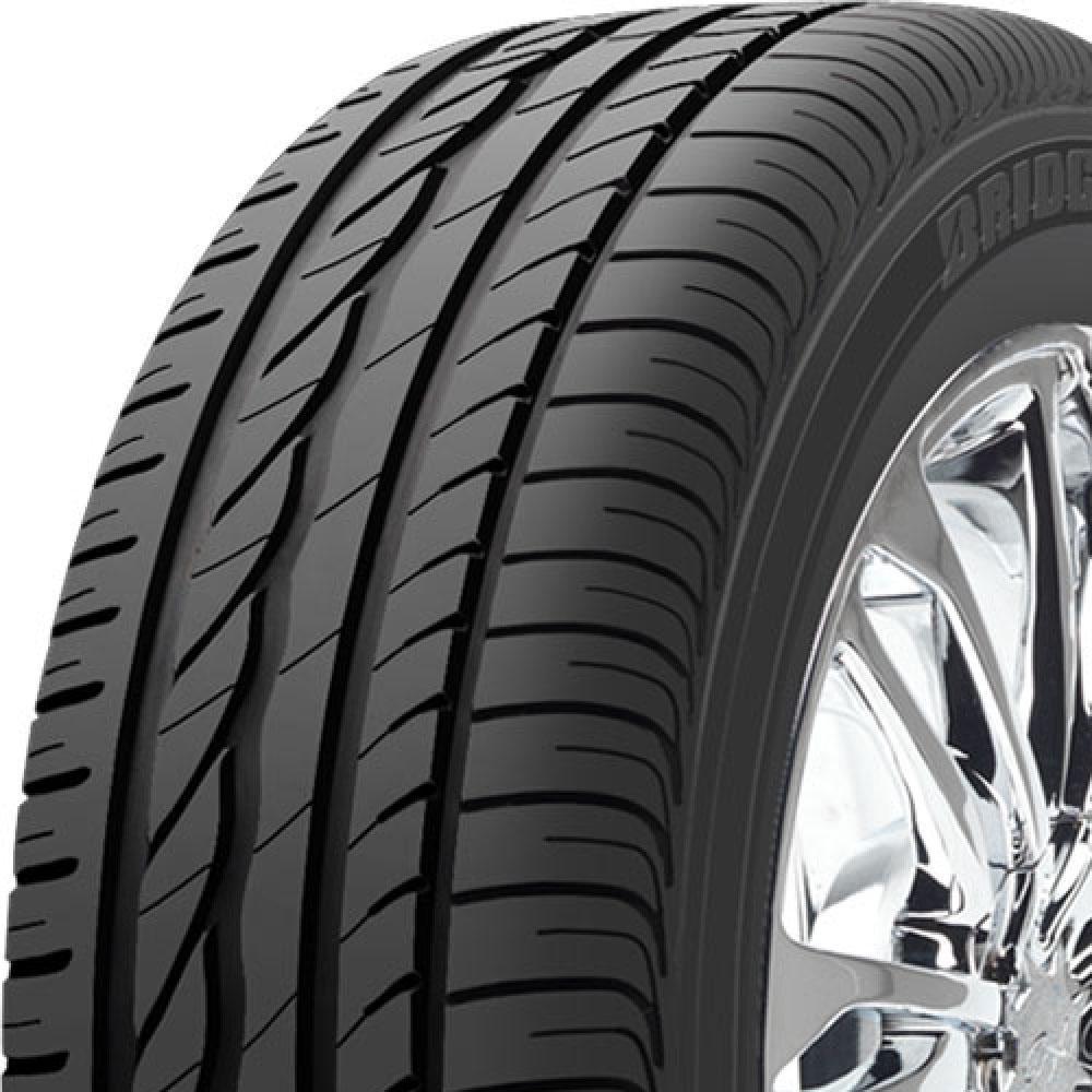 Bridgestone Turanza ER300-2 RFT tread and side