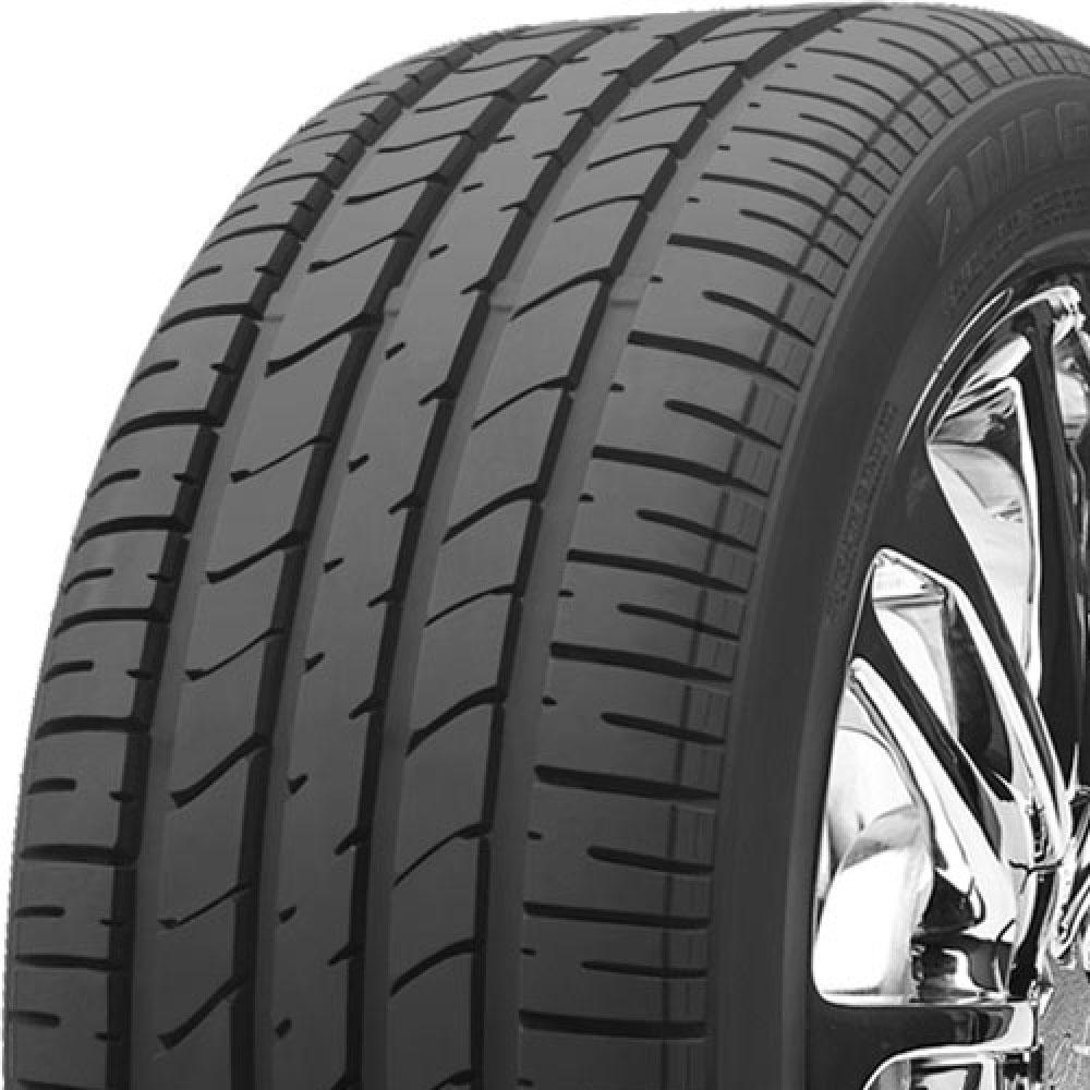 Bridgestone Turanza ER30 MOExtended tread and side