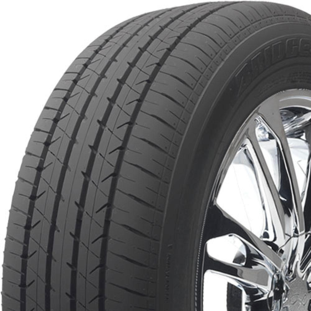 Bridgestone Turanza ER33 tread and side