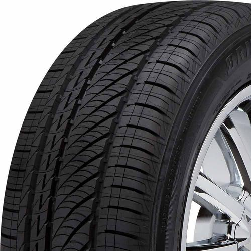 Bridgestone Turanza Serenity Plus tread and side