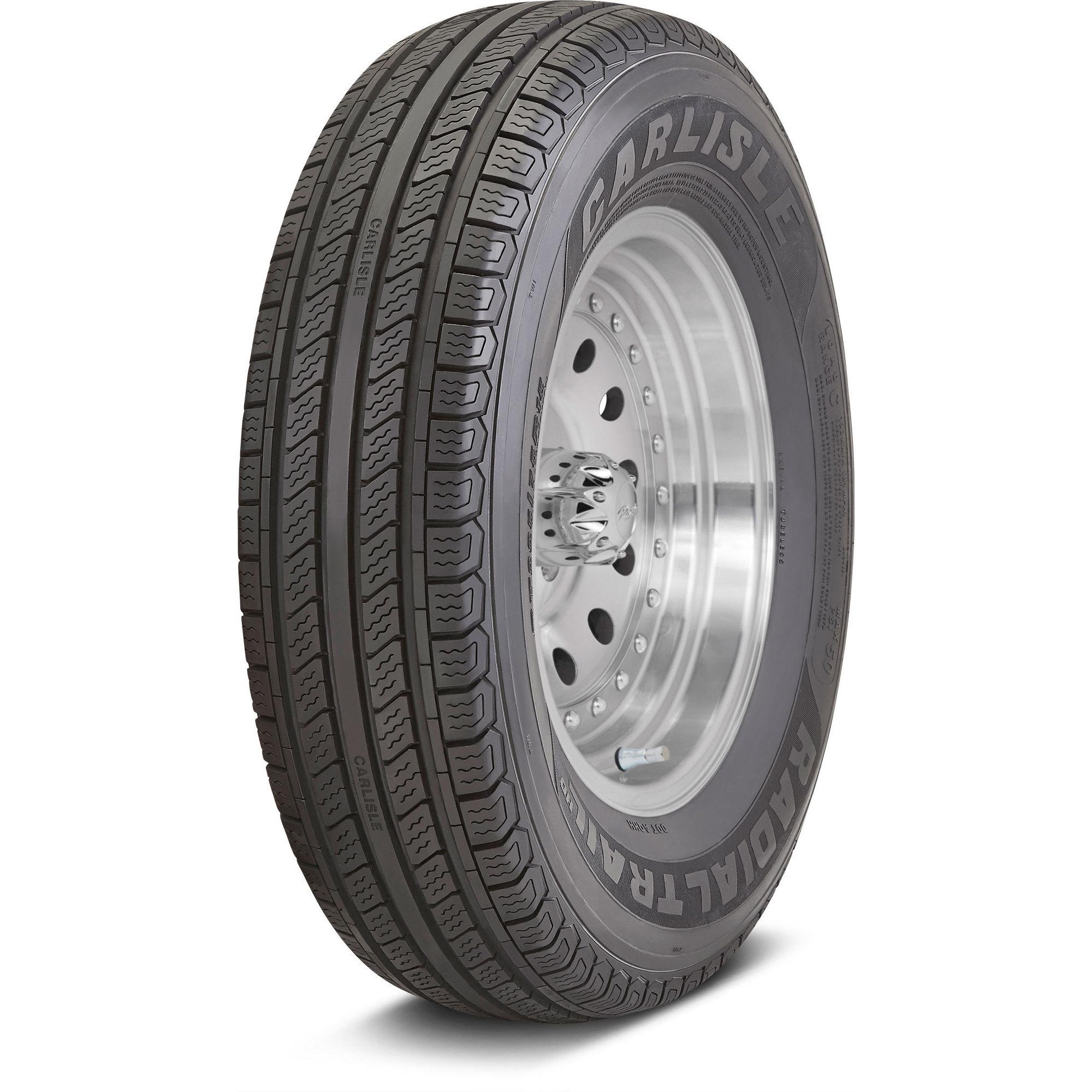 235//85R16 Carlisle Radial Trail HD Trailer Tire