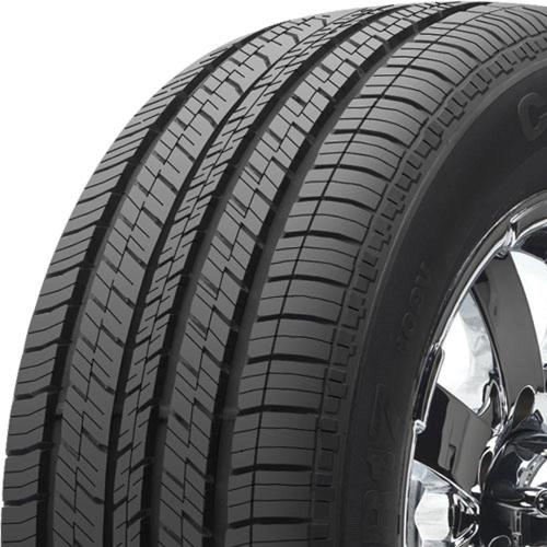 Continental Conti4x4Contact tread and side