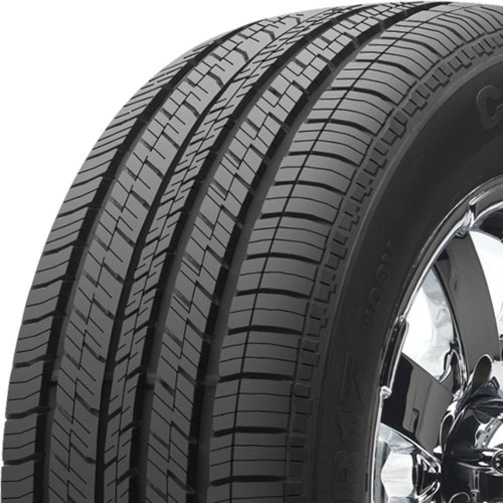 Continental Conti4x4ContactSSR tread and side
