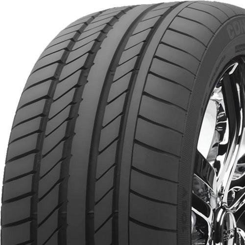 Continental Conti4x4SportContact tread and side