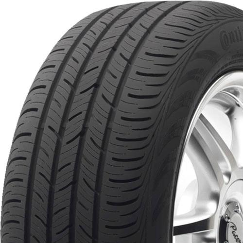 Continental ContiProContact tread and side