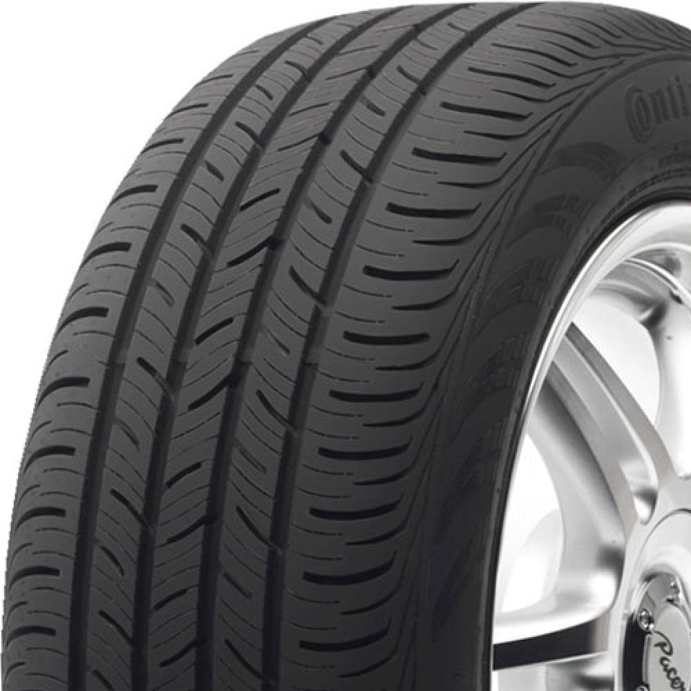 Continental ContiProContact Sealant tread and side