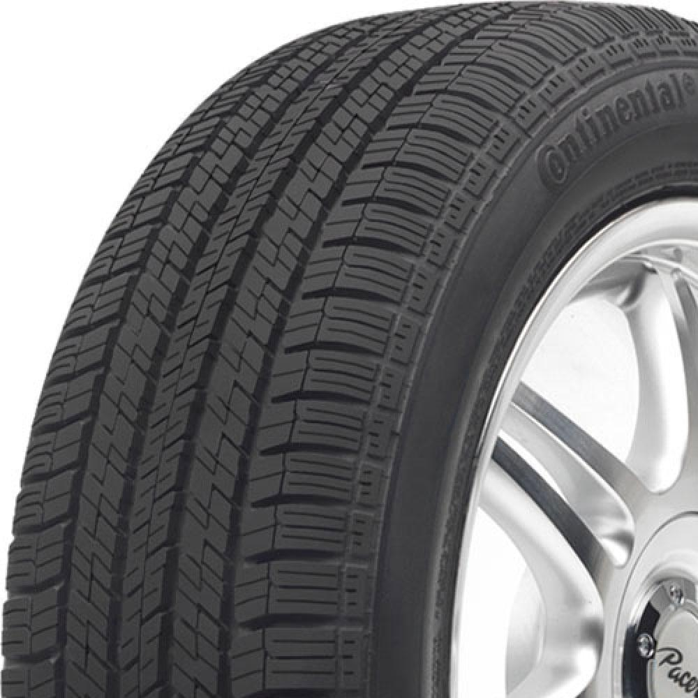 Continental ContiTouringContact CV95 tread and side