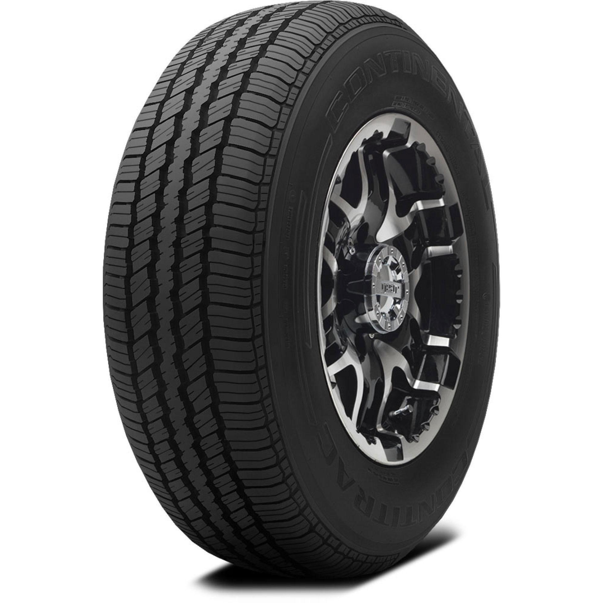 Continental ContiTrac | TireBuyer