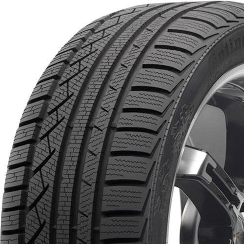 Continental ContiWinterContact TS810 S tread and side