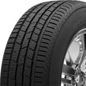 Continental CrossContact LX Sport LT Tire, 235/55R17, 03549280000