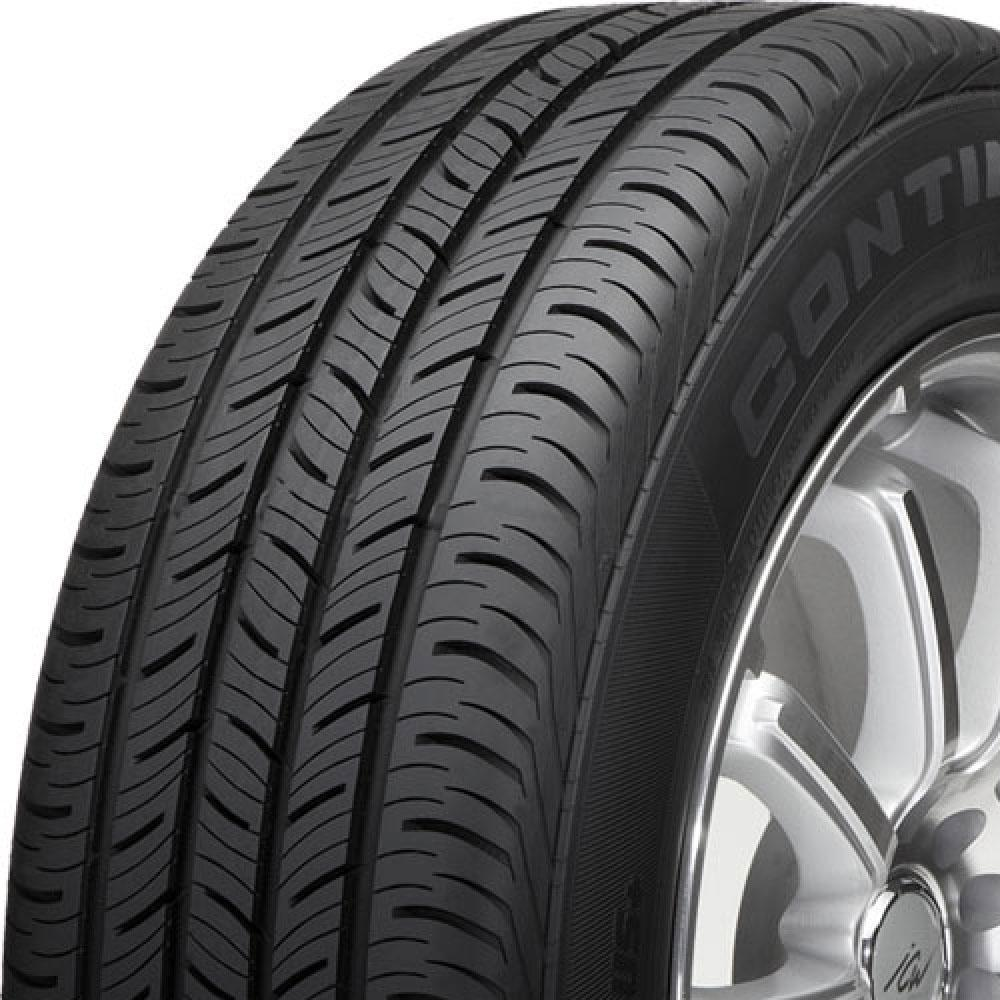 Continental ProContact ECOPlus tread and side