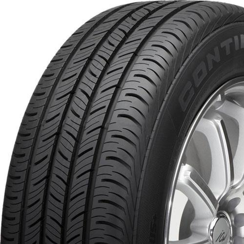 Continental ContiEcoContact EP tread and side