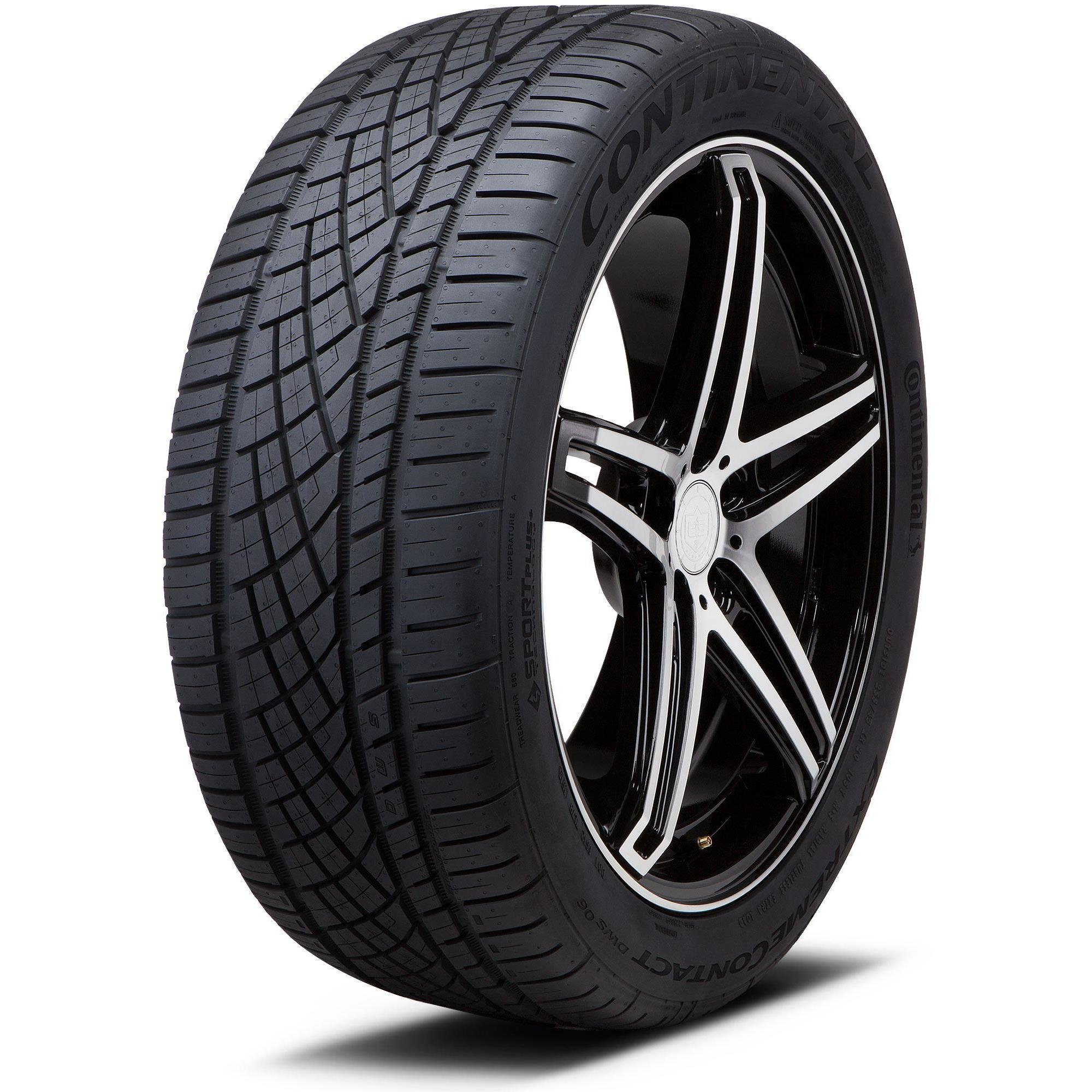 Buy Tires Online >> Continental Extremecontact Dws06 Tirebuyer