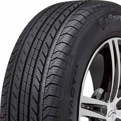 Continental ProContact GX SSR tread and side