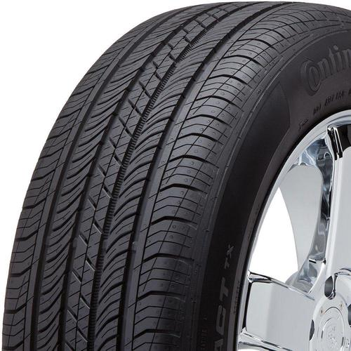 Continental ProContact TX tread and side