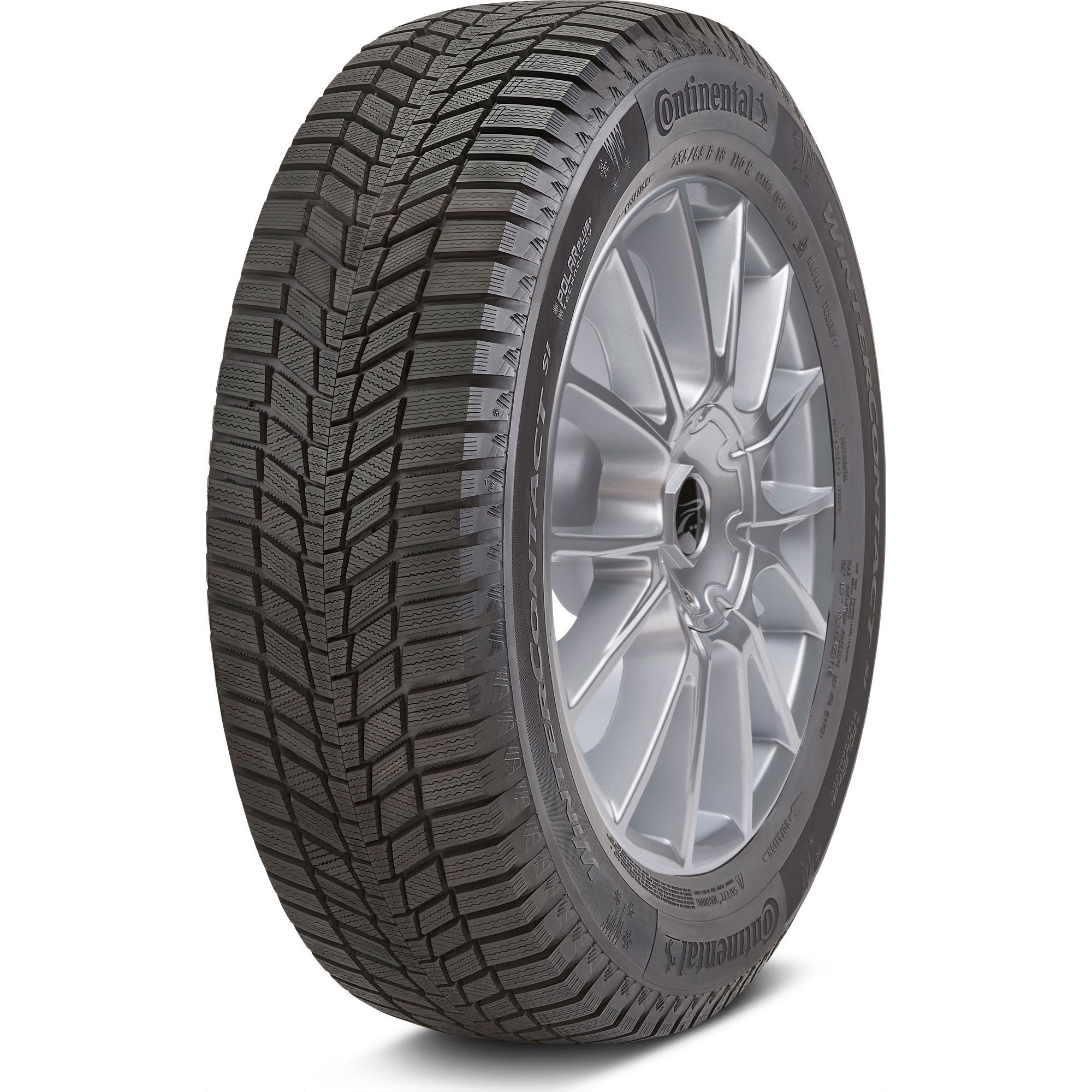 What Is The Mountain Snowflake Symbol On A Tire Tirebuyer