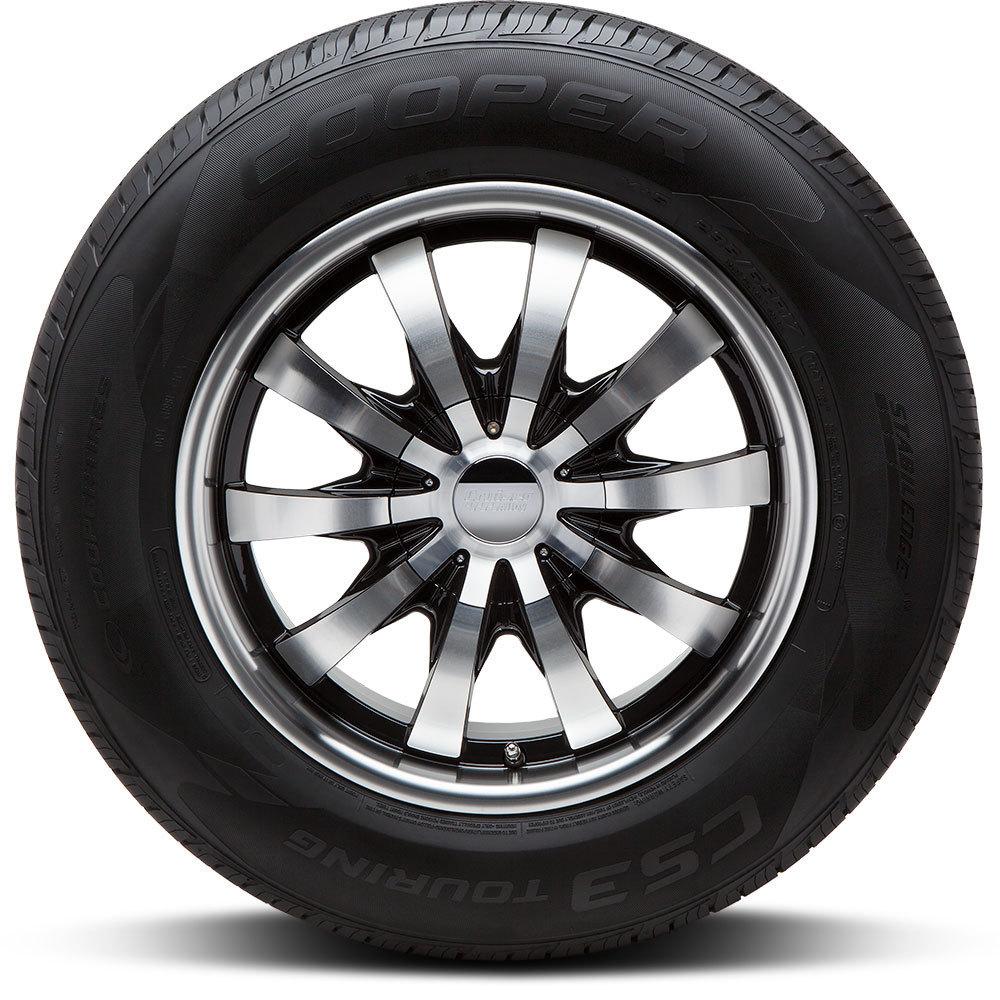 Cooper Cs3 Touring >> Cooper CS3 Touring   TireBuyer