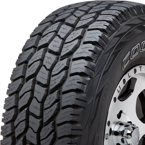 Cooper Discoverer A/T3 tread and side