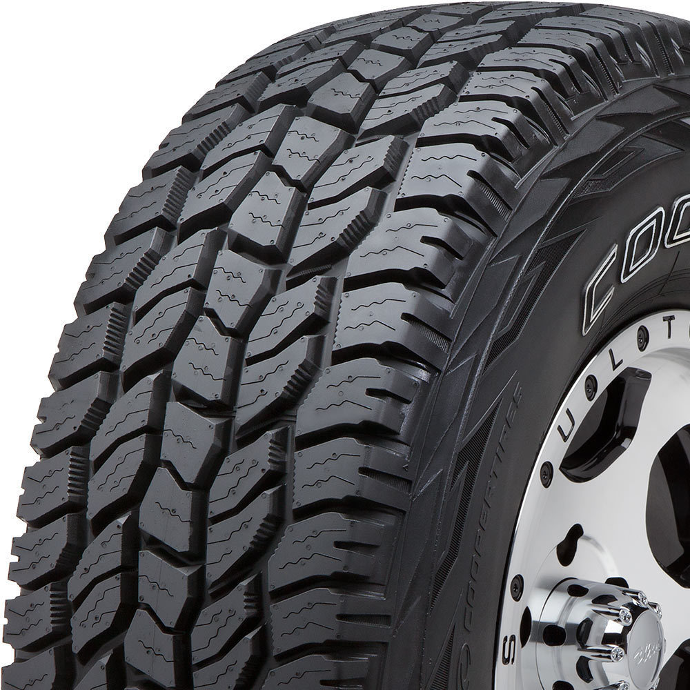 2 New Lt26575r16 E Cooper Discoverer At3 265 75 16 Tires At3 Ebay