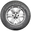 Cooper Discoverer A/T3 4S sidewall