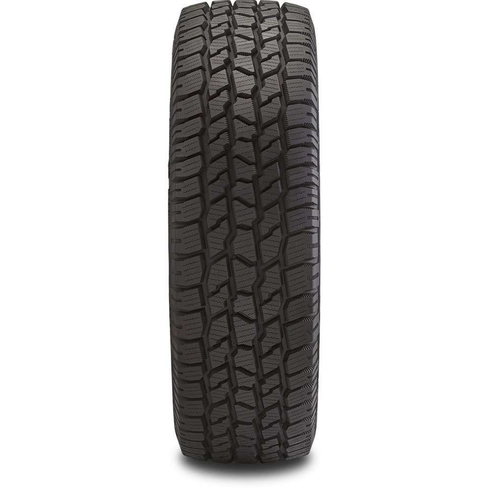 Cooper Discoverer A Tw Tread