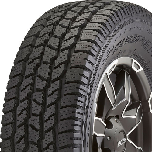 Z Cooper Discoverer A Tw Tread And Side