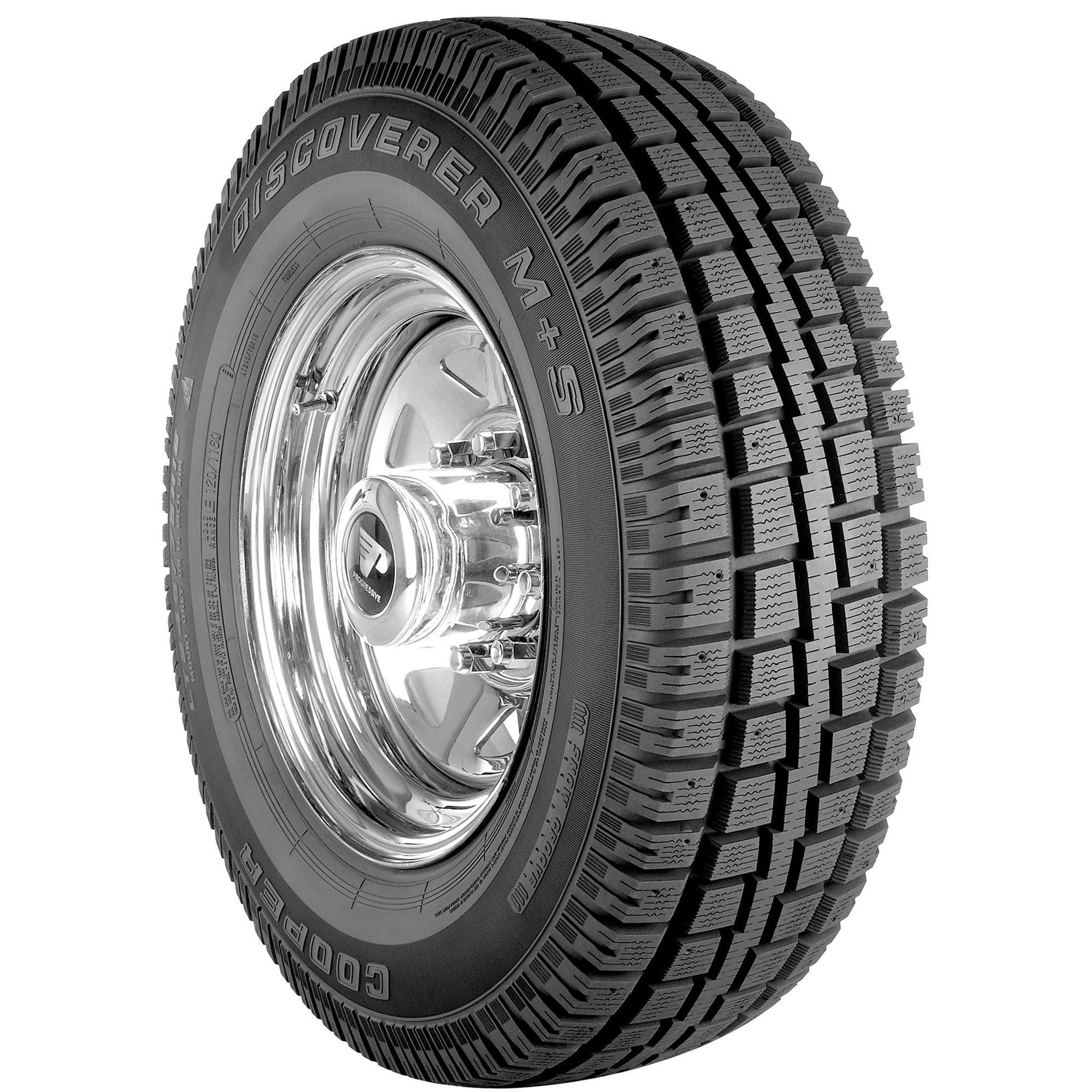 How and what winter tires to choose 9