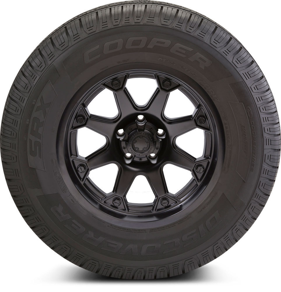 Cooper Discoverer Srx Tirebuyer