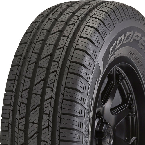 Cooper Discoverer SRX tread and side