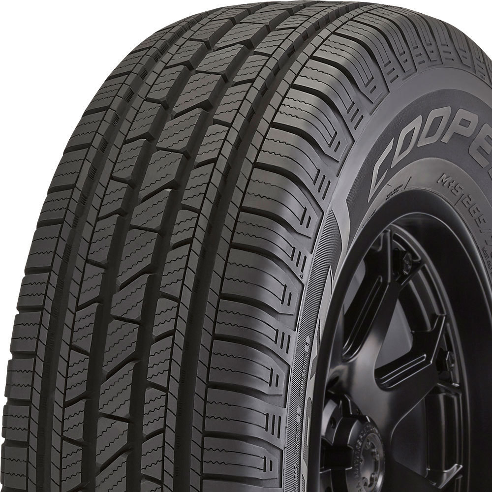 Cooper Tires Review >> Cooper Discoverer Srx Tirebuyer