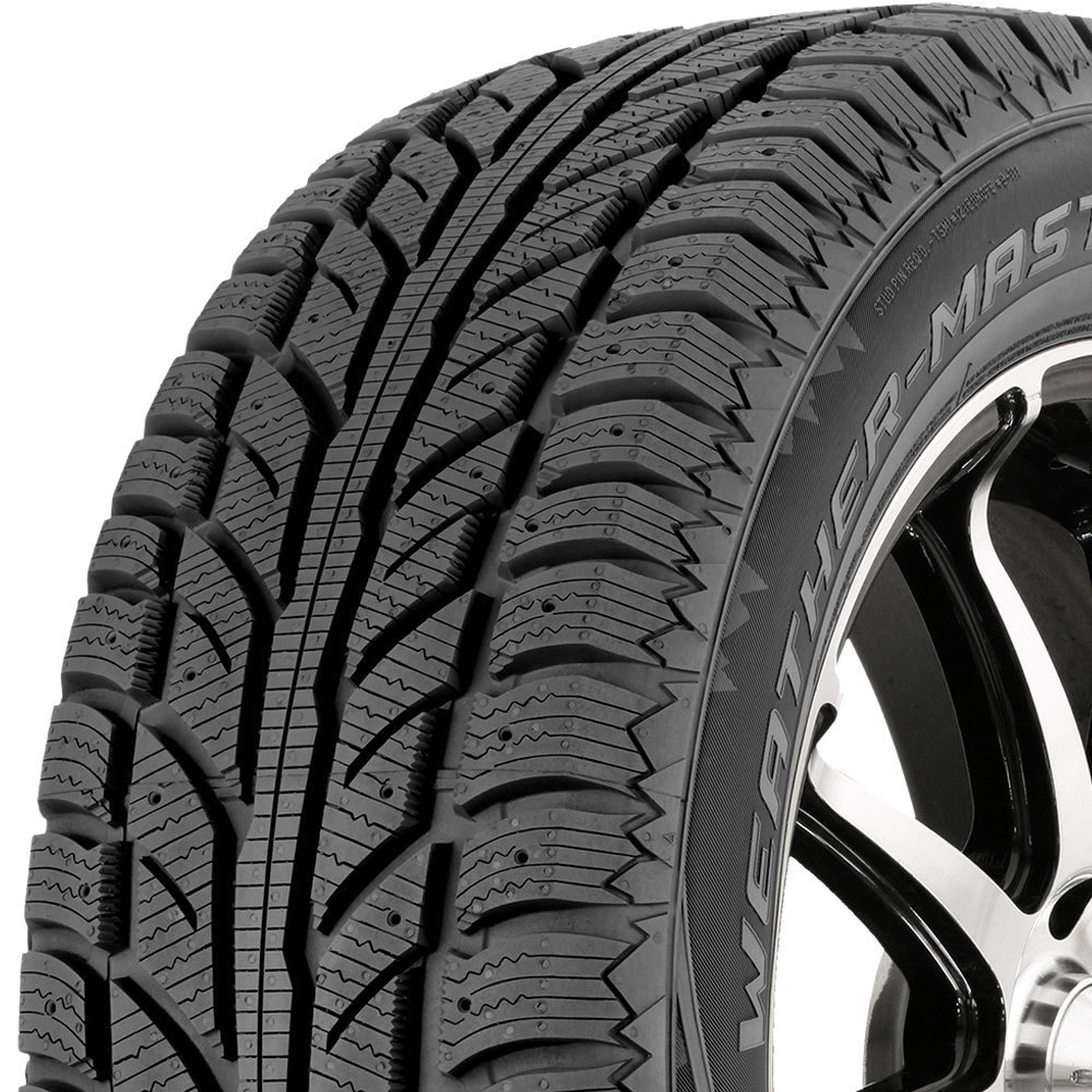 Cooper Weather-Master WSC tread and side