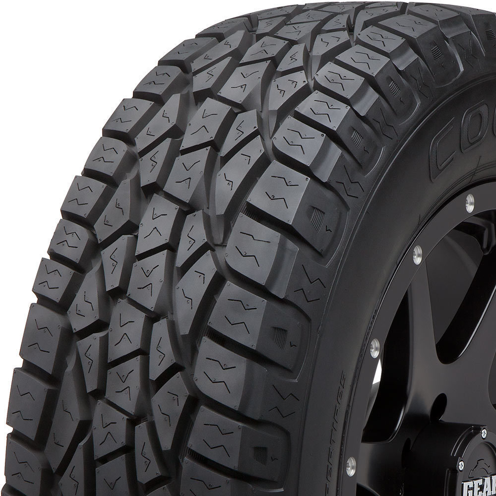 Cooper Zeon Ltz Tirebuyer