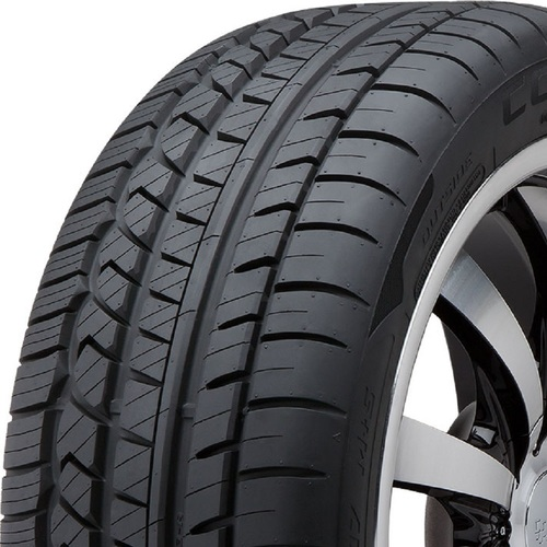 Cooper Zeon RS3-A tread and side