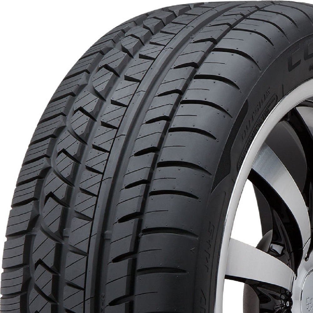 Cooper Zeon Rs3 A Tirebuyer
