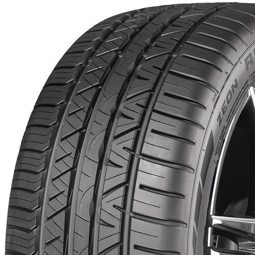 Cooper Zeon RS3-G1 tread and side