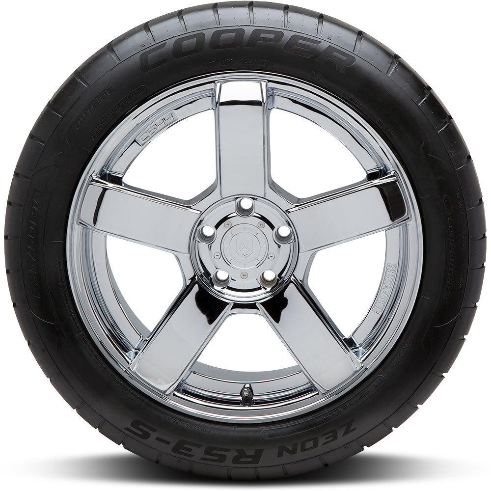 Cooper Zeon RS3-S | TireBuyer