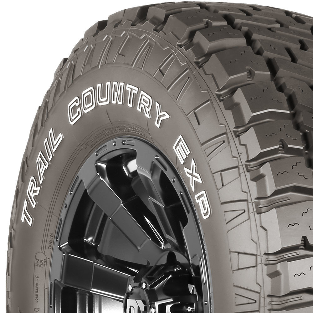 31x10 50r15 Tires >> Dick Cepek Trail Country EXP | TireBuyer