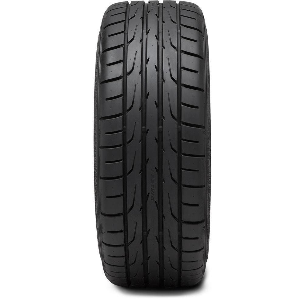 Dunlop Direzza Dz102 Tirebuyer